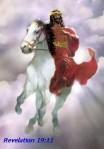 The Return of Jesus the Messiah